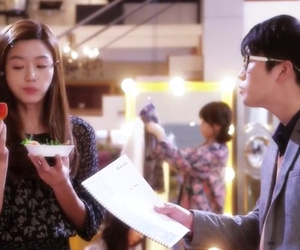 kdrama, my love from another star, and cheon song yi image