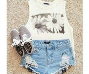 clothes, pretty, and cute image