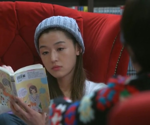 my love from another star, my love from the star, and cheon song yi image