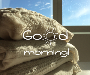 beautiful, morning, and Sunny image