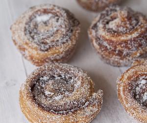 cinnamon rolls image