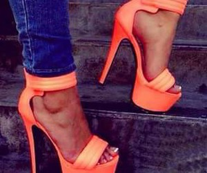 amazing shoes sexy wow image