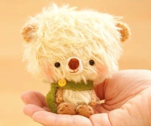 cute and teddy image