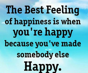 happiness, quotes, and happiness quotes image