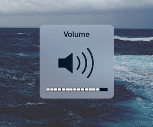 volume, wallpaper, and music image