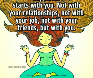 Relationship and you image