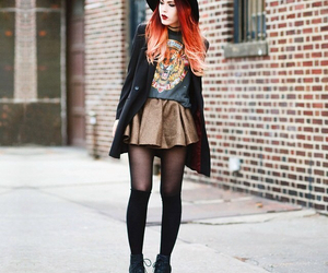 outfit and luanna perez image