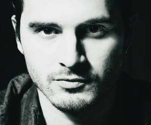 the vampire diaries, michael malarkey, and enzo image