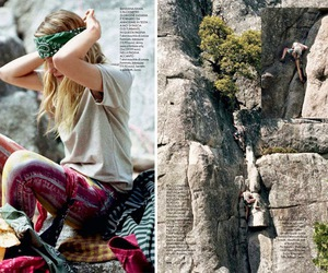 gory, hippie, and mountains image
