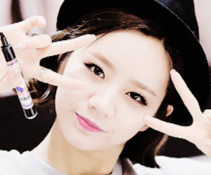 girl's day, cute, and hyeri image