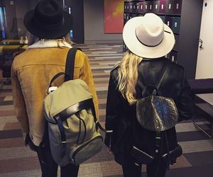 boyfriend, couple, and dougie poynter image