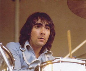 keith moon and the who image