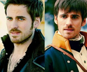captain, hook, and ouat image