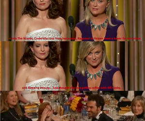 actors, golden globes, and Amy Poehler image