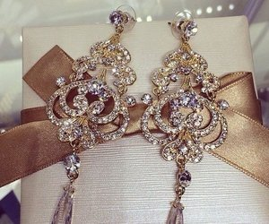 accessories, diamonds, and style image