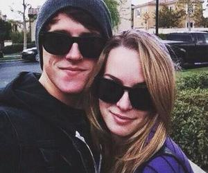 bridgit mendler and shane harper image