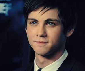 actor, logan, and lerman image