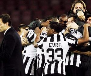 calcio, juventus fc, and football image