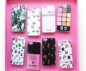 case, iphone, and pattern image