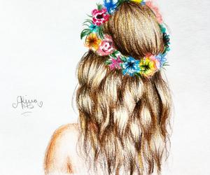 art, artistic, and beautiful image