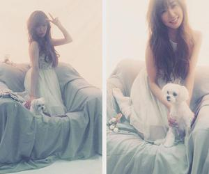snsd, tiffany, and girls' generation image