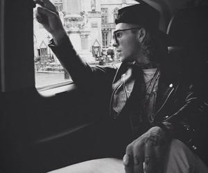 jesse rutherford, the neighbourhood, and Hot image