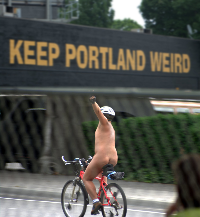 awesome, not, and portland image
