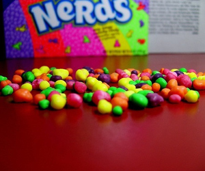 nerd, candy, and sweet image