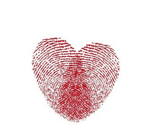 heart, red, and tumblr image