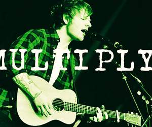 multiply and ed sheeran image