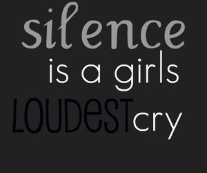 cry, girl, and text image