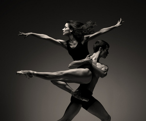 edinburgh, rendement, and scottish ballet company image