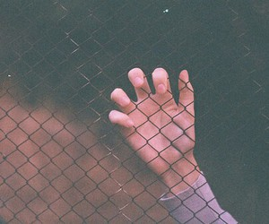 grunge, hand, and indie image