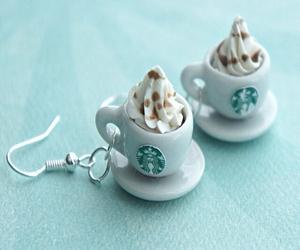 coffee, starbucks, and cute image