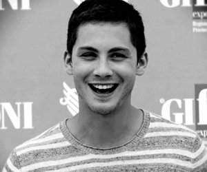 actor, Hot, and smile image