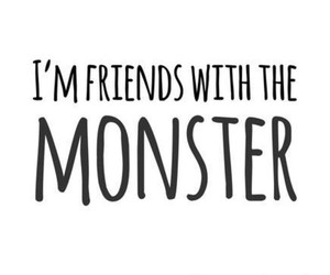 monster and friends image