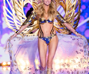 Victoria's Secret, model, and Lindsay Ellingson image