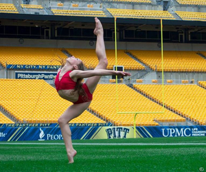 ballet, choreography, and contemporary image