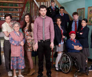 comedy, film, and bad education image