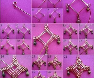 accessories, jewelry, and diy image