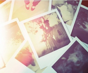 light, memories, and photography image
