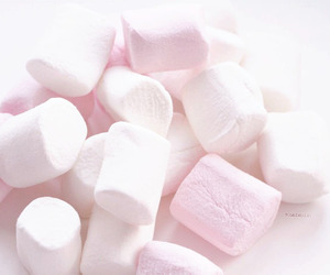 food, pink, and candy image