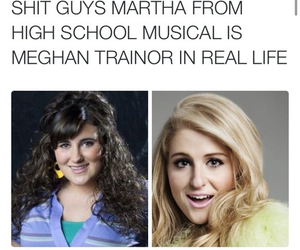 twitter and meghan trainor image