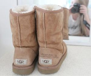 ugg, boots, and uggs image
