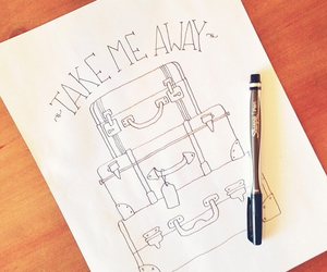 take me away image