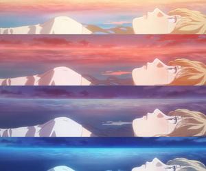 ending, miyazonokaori, and shigatsuwakiminouso image