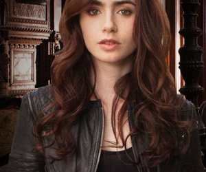 beautiful, shadowhunter, and clarissa morgenstern image