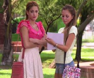 martina, tini, and violetta image