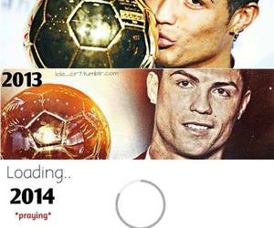 cristiano ronaldo, portuguese, and real madrid image