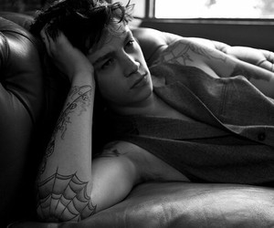 Ash Stymest, indie, and pale image